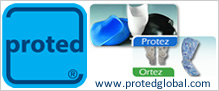 www.proted.com.tr Protez Ortez